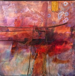 """""""California Skies"""" by Anne Bradley"""