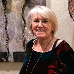Featured Artist, Anne Bradley